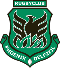 Delfzijlse Rugby Club Phoenix – since 1974